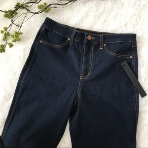 82c2e1341bb02e [tinsel] high waist dark wash ankle skinny jeans